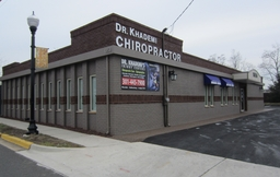 Chiropractic services dr khademi 39 s injury centers takoma park md driving directions Home furniture and more langley park md